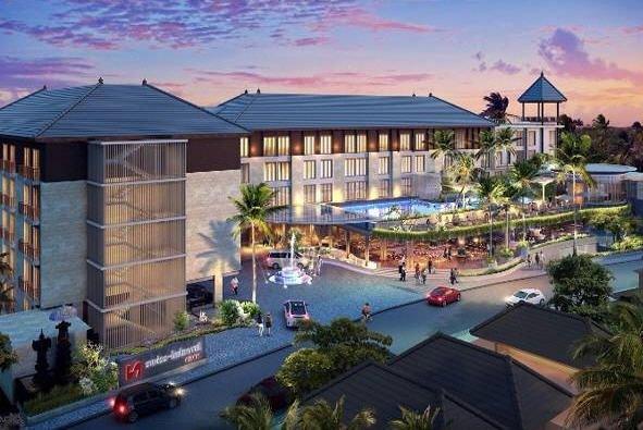 Pengembang Binakarya Mulai Memasarkan Swiss Belhotel Arjuna Double Six di Kawasan Seminyak
