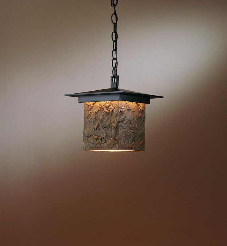 Lights fantastic in united states hubbardton forge one light bronze outdoor pendant hand rubbed bronze