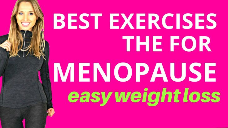 HOW TO KEEP MENOPAUSE WEIGHT OFF – these also work for peri-menopause. The exerc…