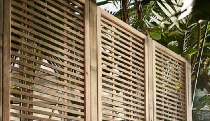 Oltre 1000 immagini su celosias su pinterest casette da for Celosia madera jardin