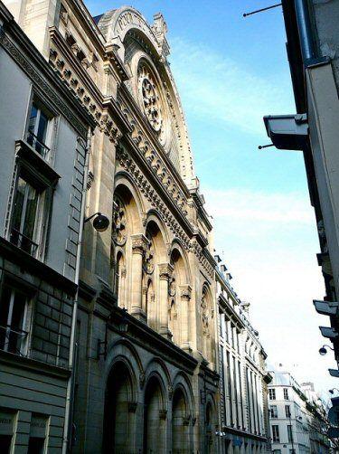 rue de la Victoire - Paris 9e