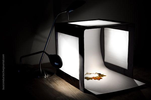 Как фотографировать предметы при плохом свете