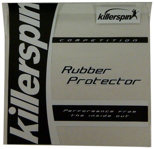 Amazon.com: Killerspin 606-03 Table Tennis Rubber Protector: Sports & Outdoors