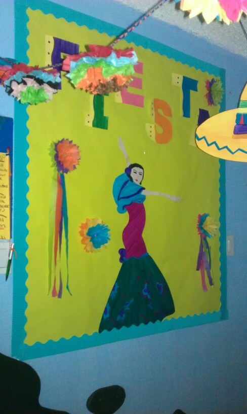 Fiesta Theme My Personal Classroom Boards Pinterest