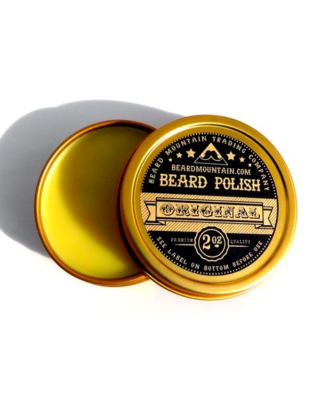 Best Beard Balm Ever - I know because I use it