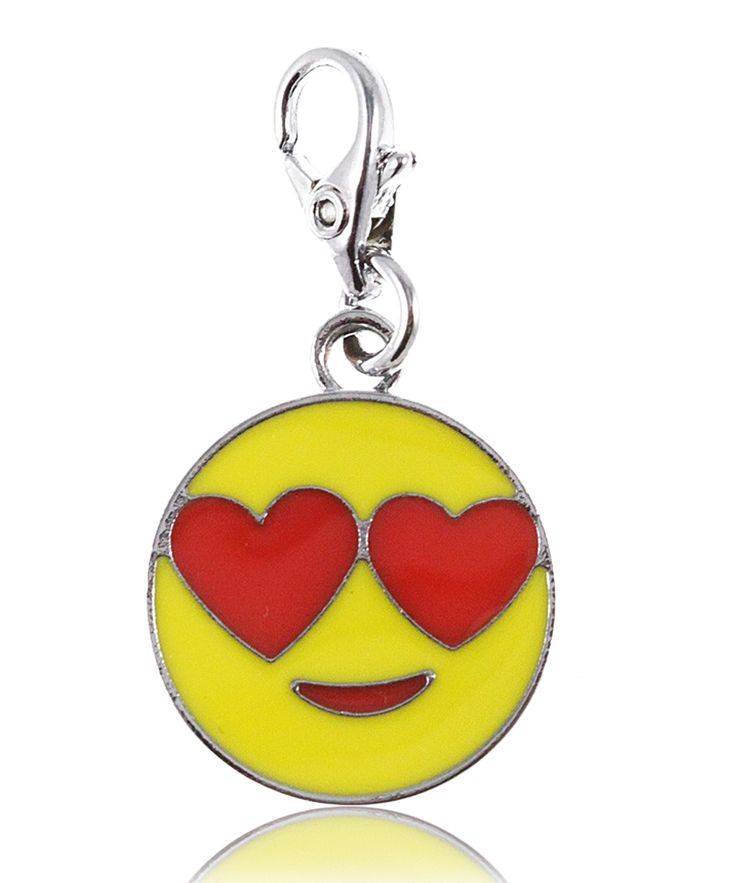 Charm smiley love - So Charm