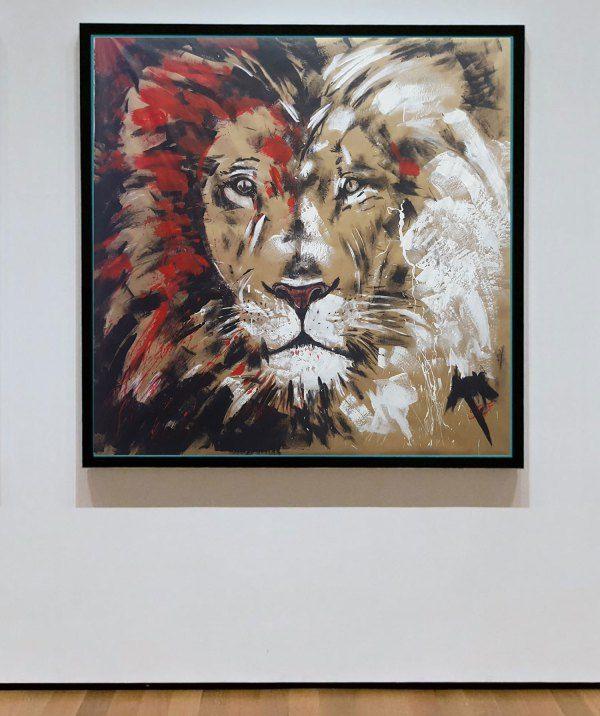 figurative moderne kunst online kaufen shop malerei japanische acrylbilder