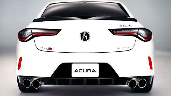 2021 Acura Tlx Type S White Acura Tlx Acura Acura Ilx
