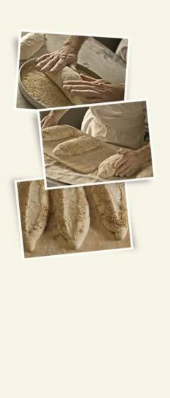 Bread Making Process | Laucke Flour Mills