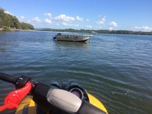 Contact Licence to Boat about courses today!