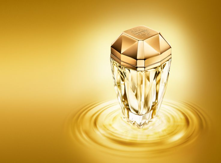 Lady Million Eau My Gold de Paco Rabanne | Angélita M, Parfums, Mode, Beauté ...