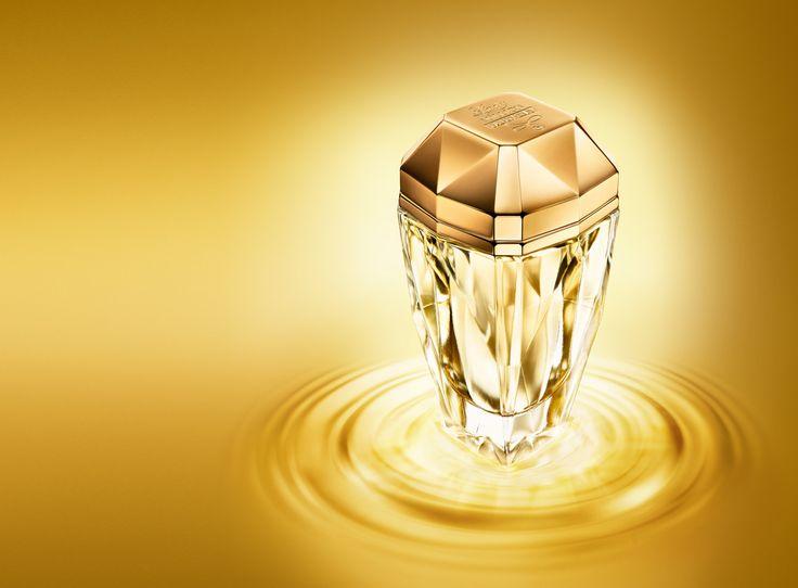 Lady Million Eau My Gold de Paco Rabanne   Angélita M, Parfums, Mode, Beauté ...