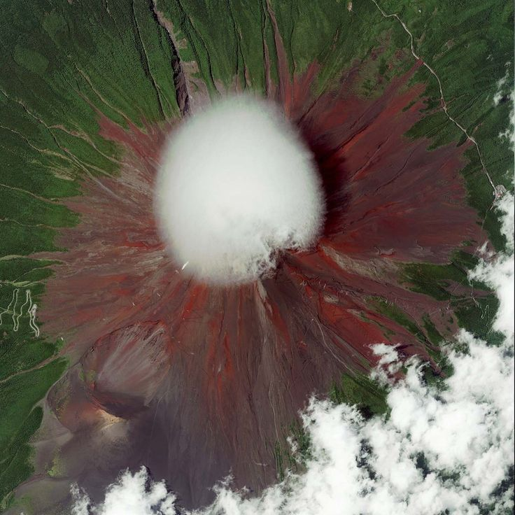 Best Satellite Imagery Images On Pinterest Abstract Images - Japan map via satellite