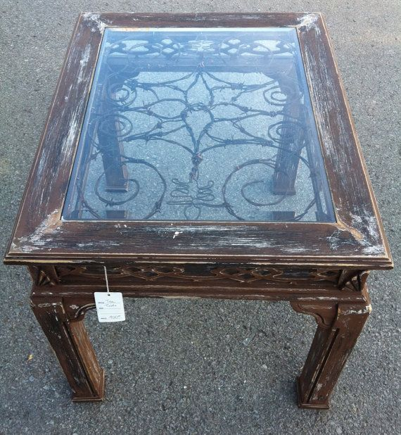 Hey, I found this really awesome Etsy listing at https://www.etsy.com/listing/116499431/antique-coffee-table-old-table-rustic