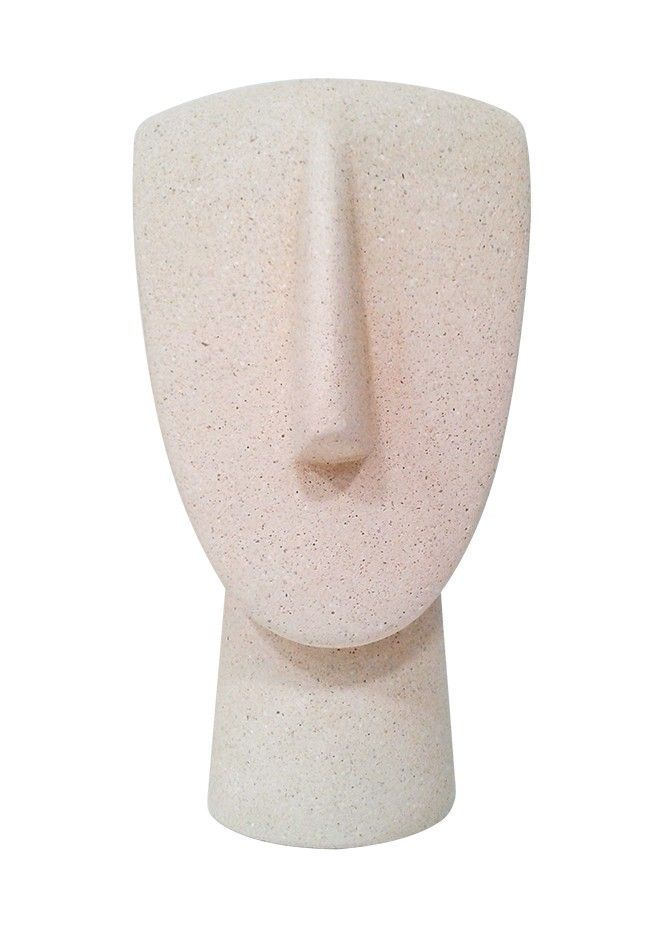 Κυκλαδική κεφαλή | Cycladic head
