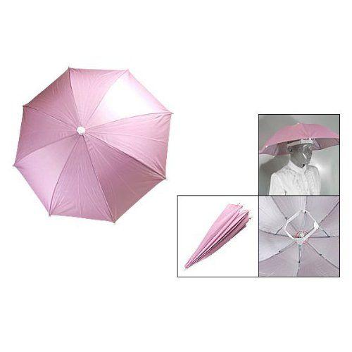 Dcolor Pink Outdoor Sports Fishing Umbrella Hat Headwear ... https://www.amazon.ca/dp/B012CMBQYM/ref=cm_sw_r_pi_dp_x_fbs.xb8R87MRM