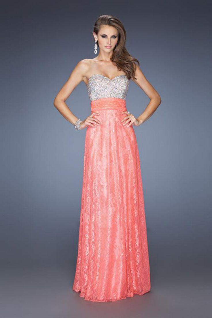 103 best Wedding Gowns images on Pinterest | Vestidos de noche, Alta ...