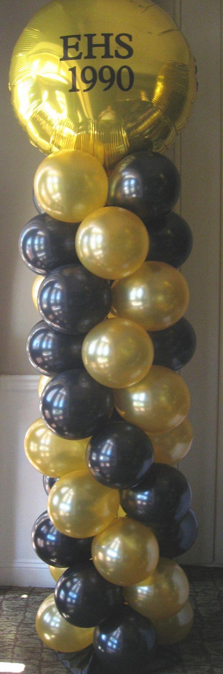 Balloon Decor of Central California – CLOSE / REUNION