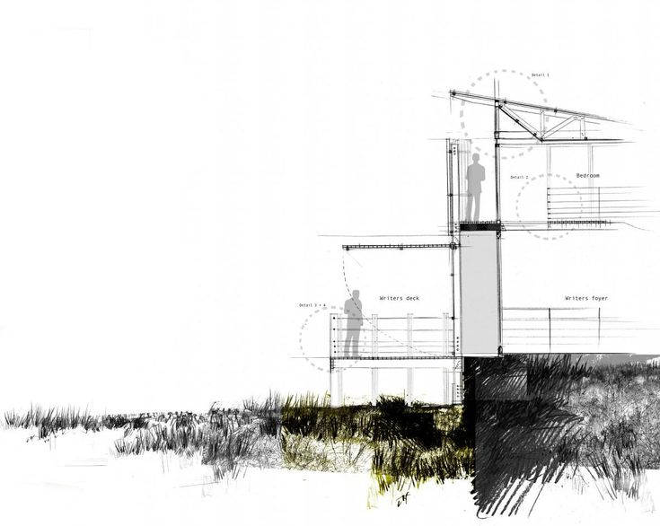 Line Drawings From D Models : Best model sketch images architectural