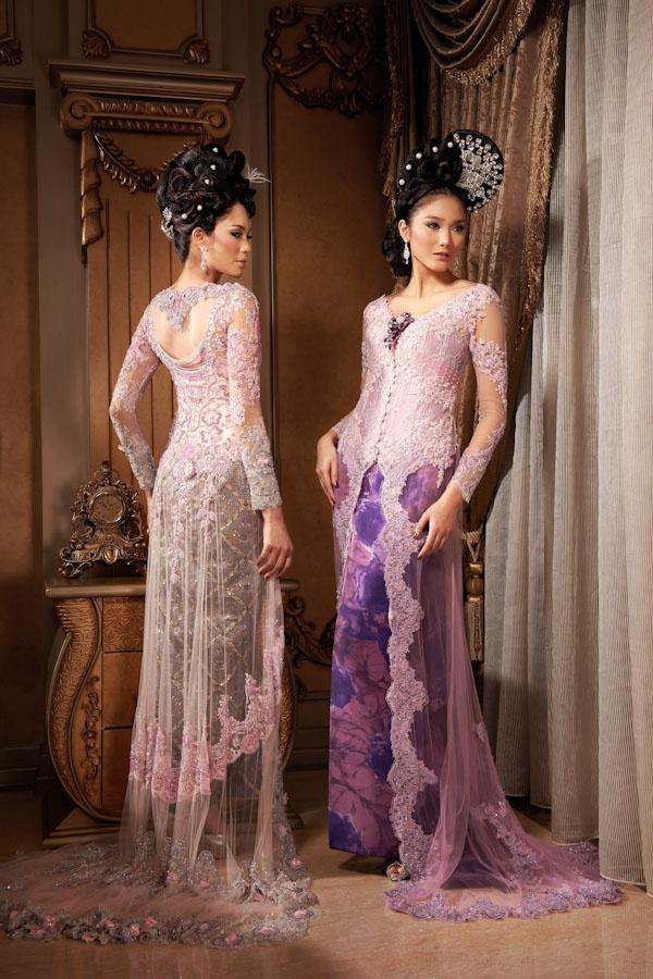 Kebaya - Instyle Magz , Fashion spread