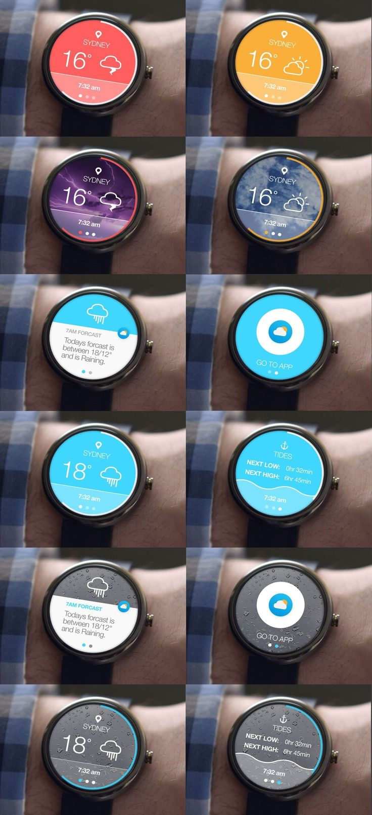 Tips For Choosing Smartwatch Apple watch!? Forget it! The Moto 360 is the watch that will transform the wearable tech market. Check it out here. #spon #FutureTech - If you want to buy a smartwatch and you do not know which one, you need to review well not only the prices, but also which one is right for you. To do this, we give you useful tips to make the best choice.