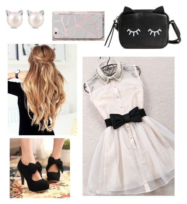 """""""Everyone gets to be a star"""" by mlilsw on Polyvore"""