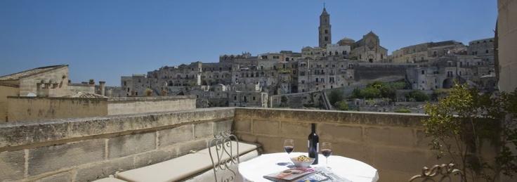 Hotel in Pietra, Matera, Italy