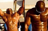 Качаем плечи и спину https://mensby.com/sport/muscles/598-325  Красивые накачанные плечи и мышцы спины стоят некоторых усилий от мужчин. Эффективные упражнения на разработку мышц спины и плеч.