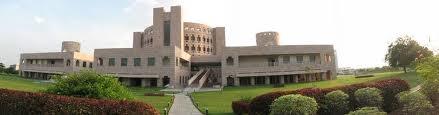 ISB - Indian School of Business, Hyderabad