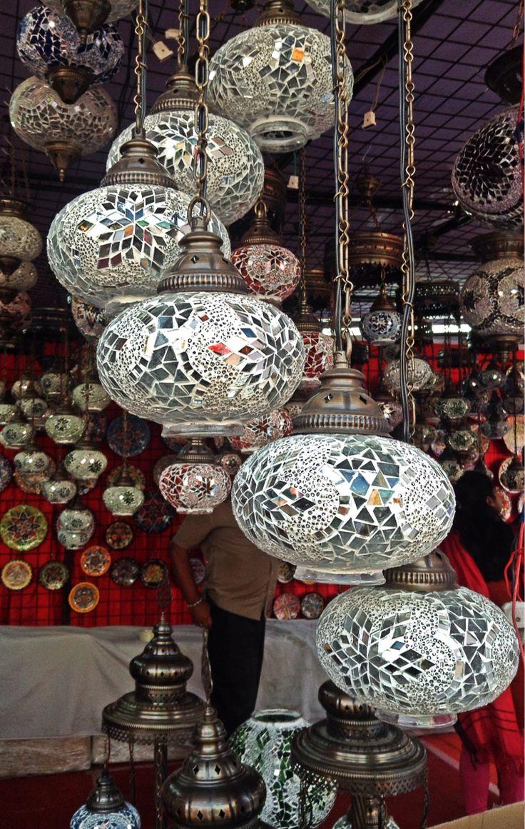 25 b sta turkish lamps id erna p pinterest istanbul for Dekor turkey