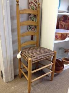 Best 25+ Wooden ladders ideas on Pinterest   Shanty chic ...