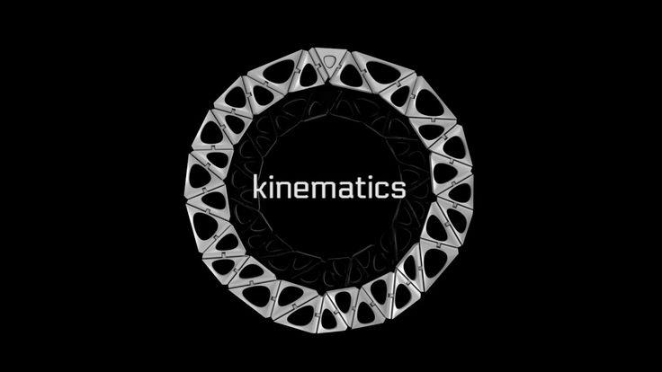 nervous systems kinematics