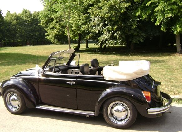 coccinelle old car vintage voiture ancienne
