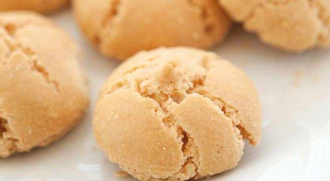 Biscotti lemoncelli