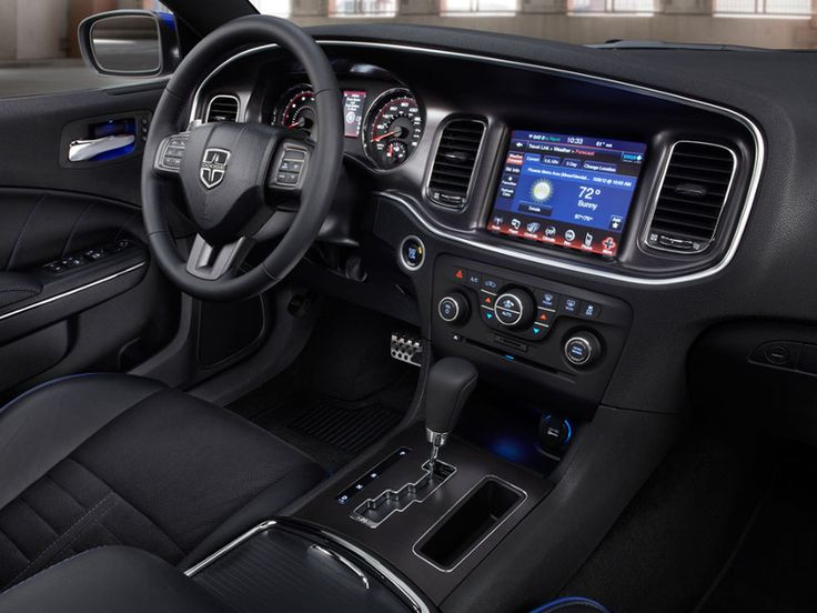 dodge ram daytona interior - 2014 Dodge Ram Express Interior