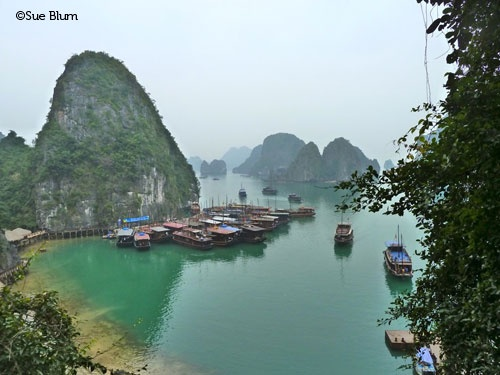 Exploring #Vietnam and #Cambodia with Susan Blum  #travel #Exotic: Travel Dreams, Blum Travel, Cambodia Travel, Exploring Vietnam, Travel Stories, Se Asia