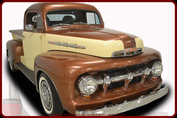 Image result for brown and yellow truck