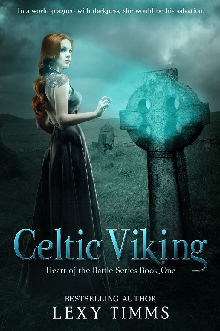 Celtic Viking: Historical Romance (heart Of The Battle Series Book 1)