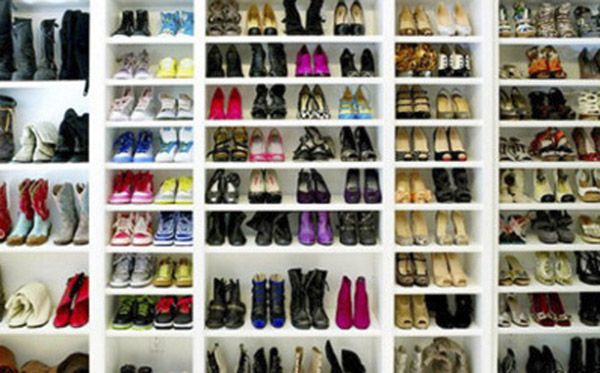 Wieviele Schuhe Sind Schuhe Regal Billy Schuhschrank Armadio Viele Ikea Sind Sapatos Cabina Wieviele Normal Sapato In 2020 Shoe Closet Closet Designs My Dream Home