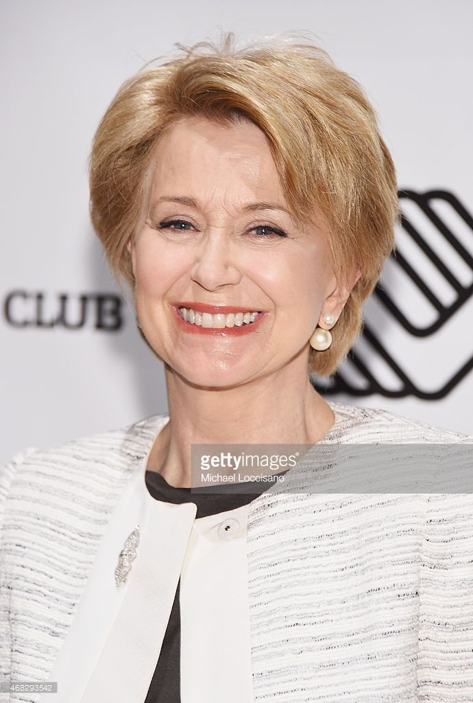 Correspondent Jane Pauley attends the Kips Bay Boys and Girls Club's annual President's dinner at Cipriani 42nd Street on April 1, 2015 in New York City.
