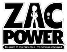 zac power character - Google Search