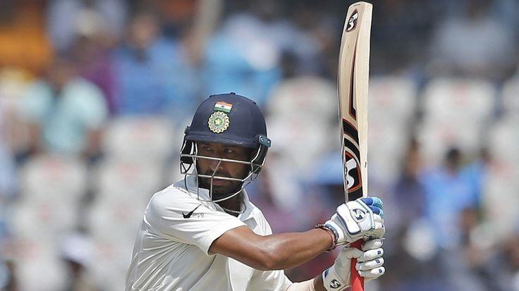#IndVsBan Test Match Day 5 at Hyderabad (Deccan) India 687/6d & 159/4d Bangladesh 388 & 131/4 (46.0 ov) Watch It #LIVE on #HD at http://cricketonlinehd.com/ #cricket #sport #HIGHLIGHTS