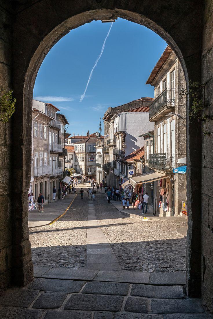 Valenca do Minho Portugal