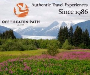 Off the Beaten Path - Glacier Park vacations : Hike, float, explore, and watch wildlife in this stunning landscape, on a custom-designed vacation or small group adventure from Off the Beaten Path. Experience the highlights of Glacier and Waterton National Parks including warm accommodations and fine foods.