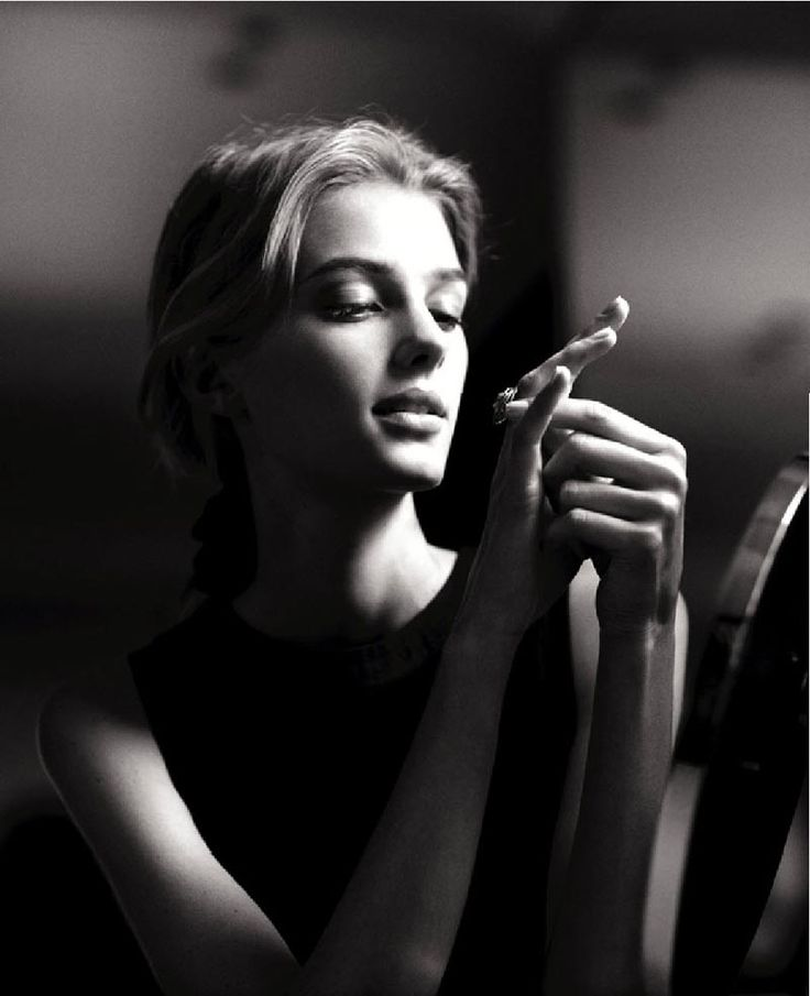 Sigrid AgrenModels, White Photography, Sigrid Agren, Black White, Chanel Fine, 2012 Campaigns, Bw Beautiful, Beautiful Girls, Fine Jewelry