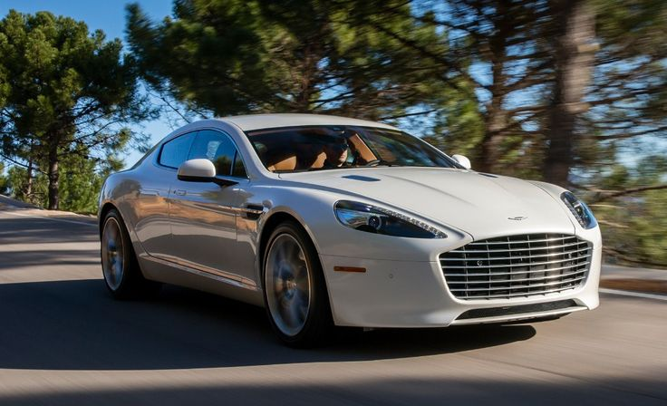 2018 Aston Martin Rapide Price And Review | 2017-2018 Car Reviews