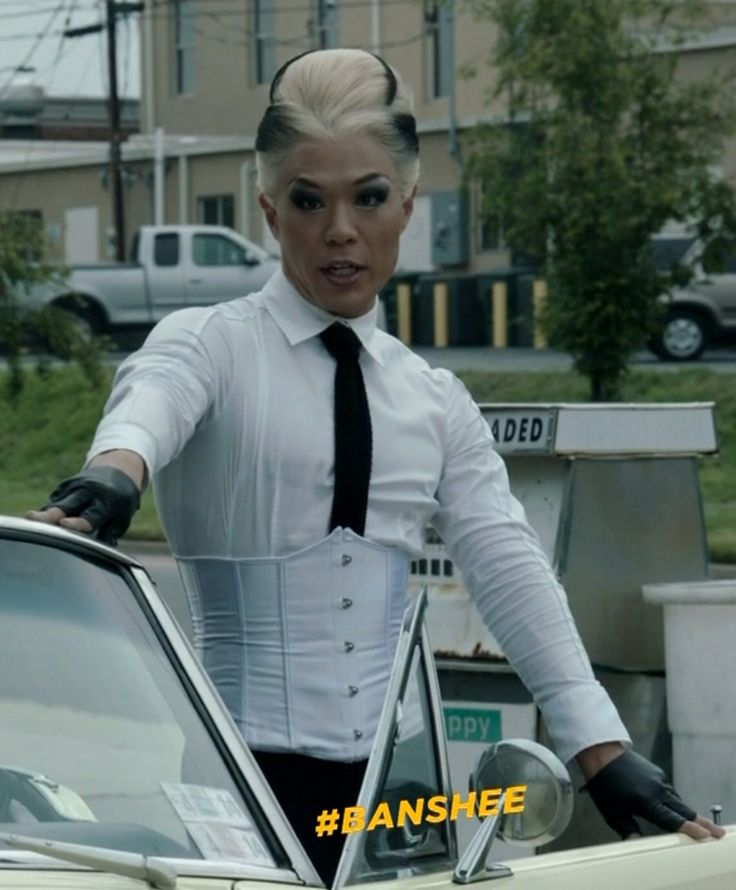 Job/Banshee End of Season 3 was captured. What's Hood going to do?