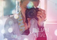 bloggers that inspire: Jillian In Italy || Jillian offers us a peek into what it's like to live in beautiful Northern Italy, and her warmth, sense of humor and adventurous spirit comes through in her recipes, crafts and travels with her multi-cultural family.