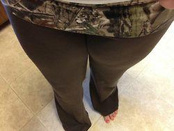camo yoga pants <3 wanttttt !
