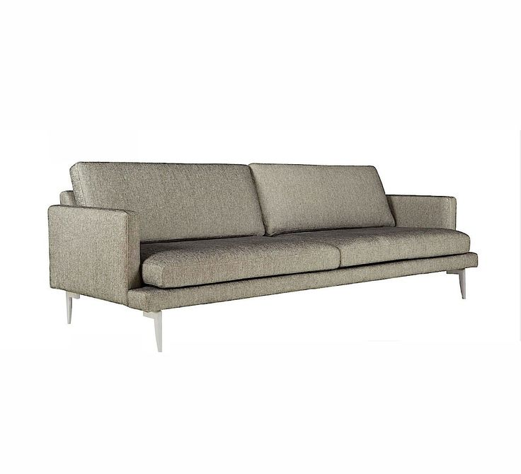 Alvar 3 Seater Sofa